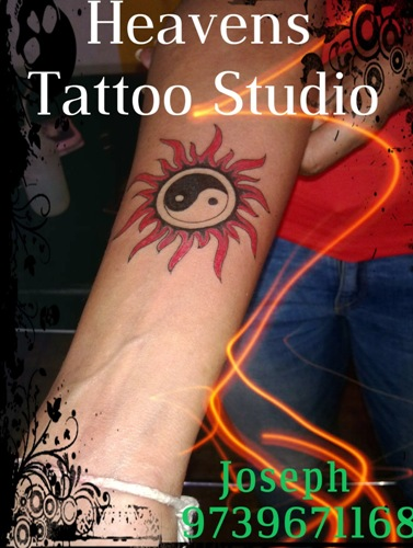 Tattoo places in bangalore8