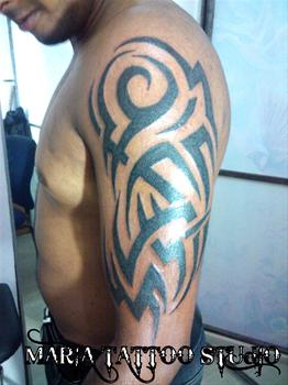 Tattoo places in bangalore9