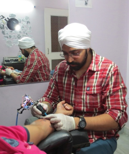 Tattoo places in india5