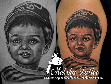 Tattoo places in india9