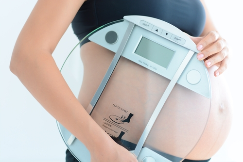 Weight Gain During Pregnancy -CHECK