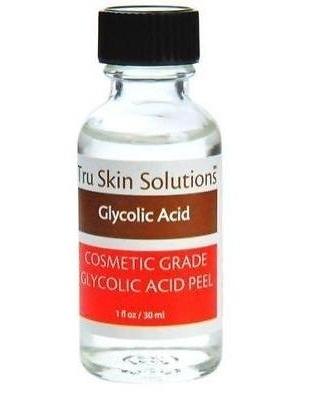 glucolic acid