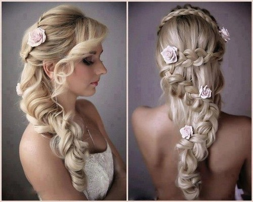Top 9 Prom Ponytail Hairstyles Styles At Life