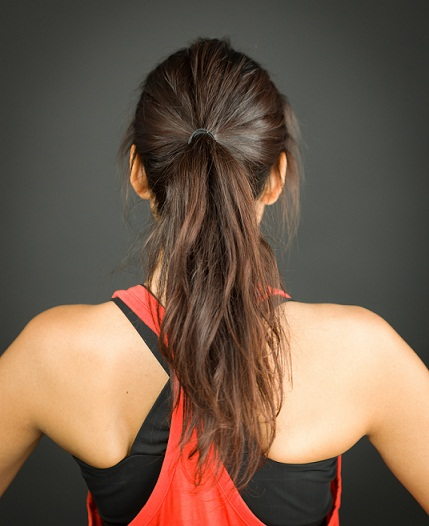 prom ponytail hairstyles 7