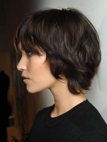 short black hairstyles2