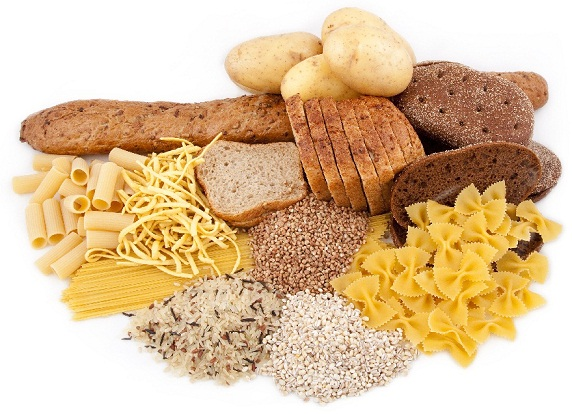 sources of Carbohydrate Foods 8