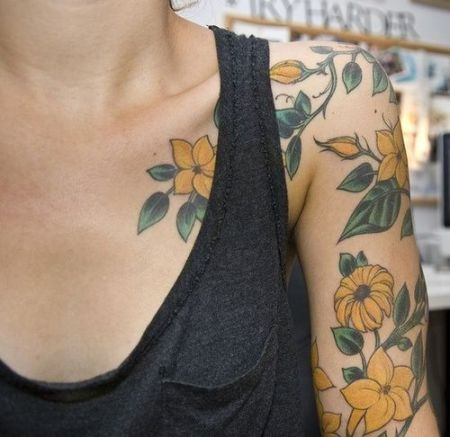 tattoo designs for girls4
