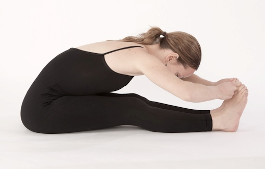 yoga to reduce belly fat2