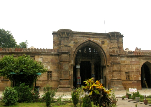 Tourist Places To Visit In Ahmedabad