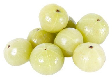 Amla-Herbal Hair Care Tips
