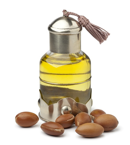 Ayurvedic Oils To Prevent Hair Fall - Argan Oil