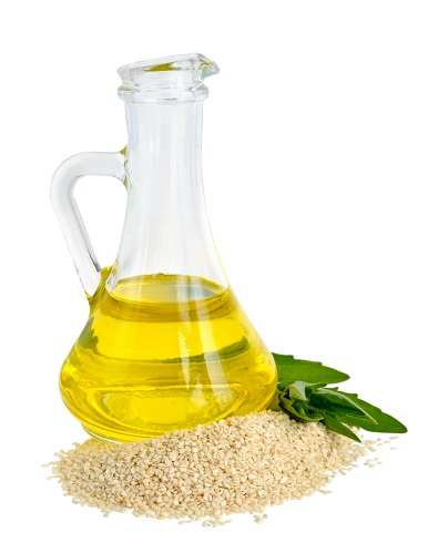 Ayurvedic Oils To Prevent Hair Fall - Sesame Oil