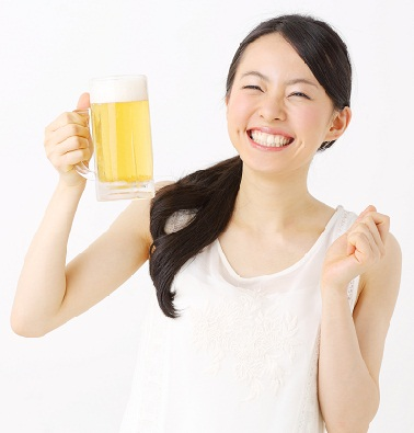 Beer-Herbal Hair Care Tips