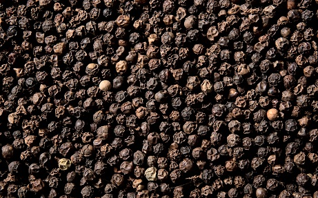 Black pepper-Herbal Hair Care Tips