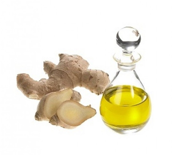 Essential oils to avoid during pregnancy Ginger Oil