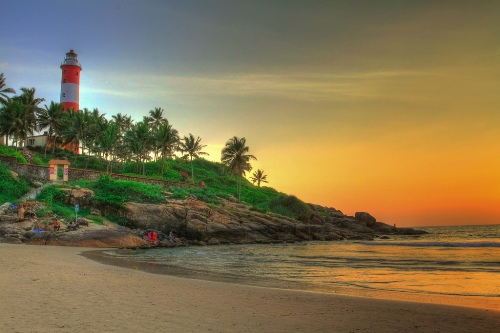 Honeymoon places in Kerala2