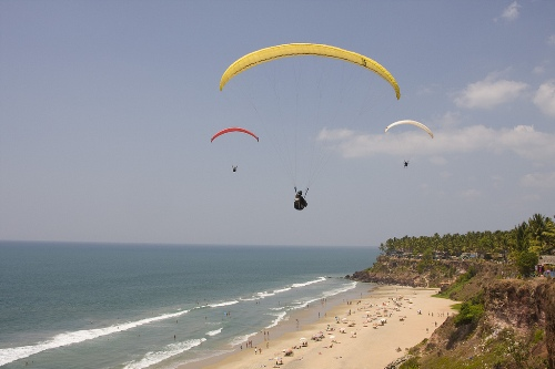 Honeymoon places in Kerala5