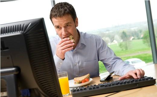 Improve Calorie Consumption