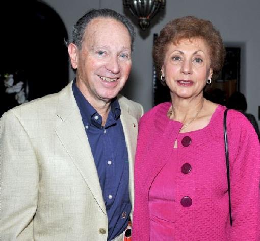 Lee and Jane Seidman