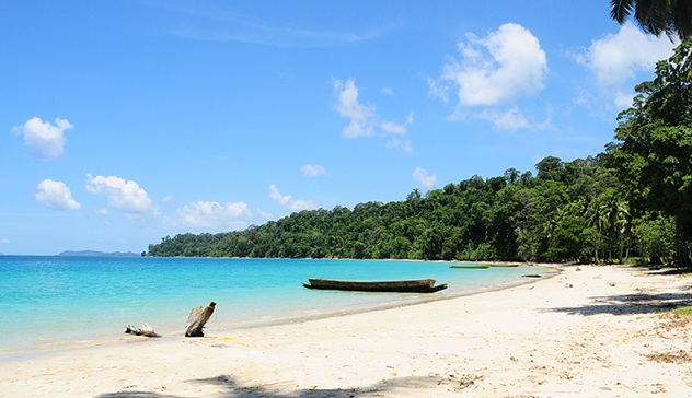 Tourist Places To Visit In Andaman