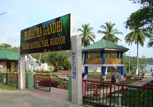 mahatma-gandhi-marine-national-park_andaman-tourist-places
