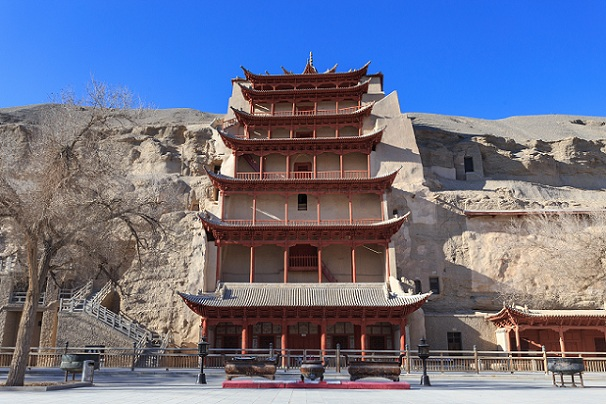 mogao-caves_china-tourist-places