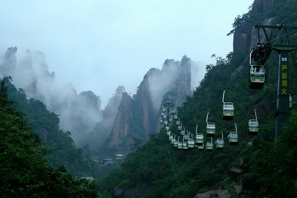 mount-huang_china-tourist-places