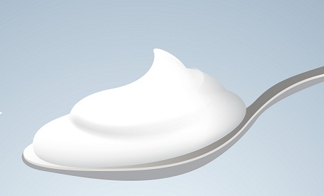 Natural beauty tips - yogurt