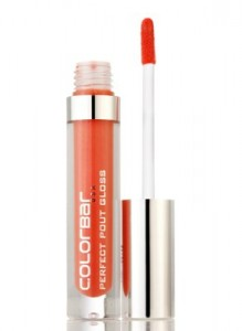 Orange Lip Gloss8