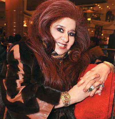 Shahnaz Husain Hair Care Tips