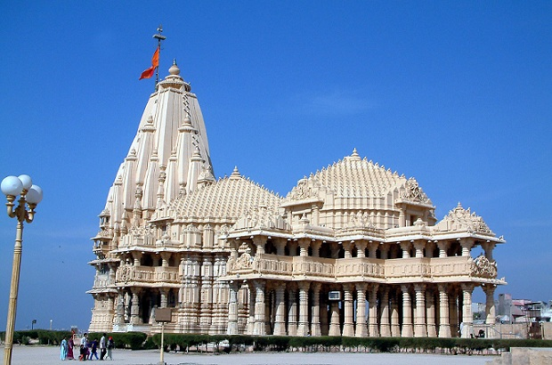 somnath-temple_gujarat-tourist-places