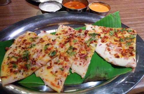 Top 9 south indian food recipes styles at life south indian food recipe 5 forumfinder Choice Image