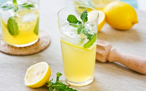 Tips to Reduce Belly Fat- Lemon Juice