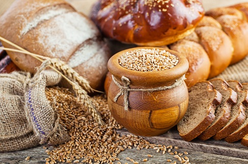 Tips to Reduce Belly Fat-Whole Grains