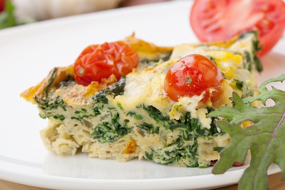 Toddler Food Recipes - Baby Frittatas
