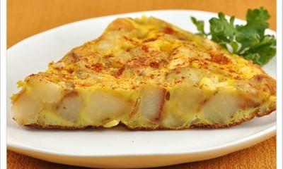 Tortilla Espaniola