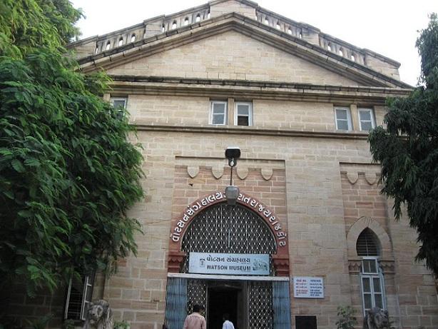 watson-museum_gujarat-tourist-places