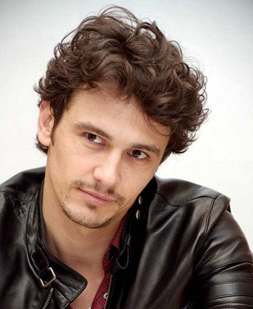 Wavy Hairstyles for Men 13