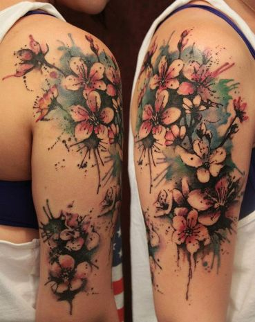 25 Best Arm Tattoo Designs For Men And Women With Images Styles At