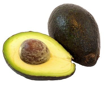 avocado-Herbal Hair Care Tips