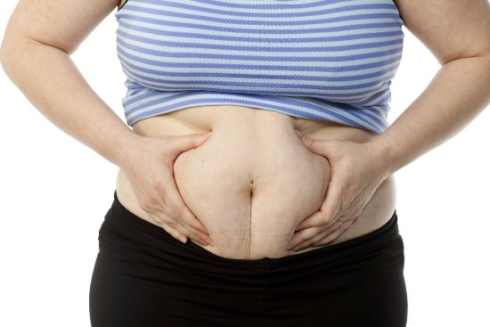 causes-of-belly-fat