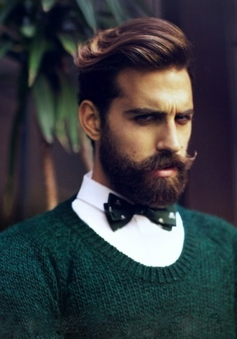 hairstyles for wavy hair men7