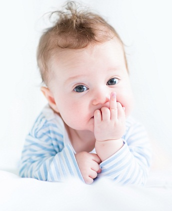 how to make baby skin soft