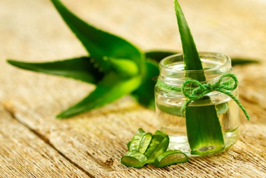 aloe vera for cancer