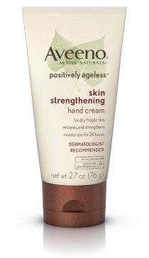 Aveeno Positively Ageless Skin