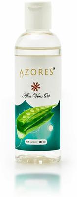 Azores Aloe Vera Oil