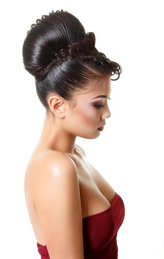 Braidmaids updo hairstyles 3