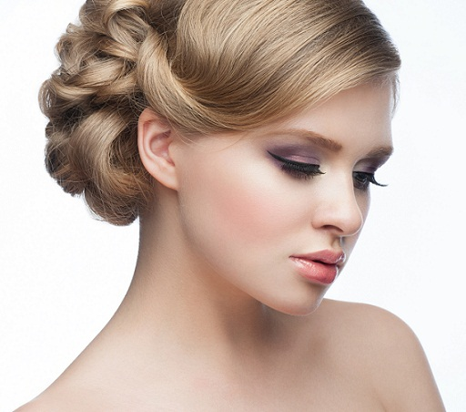 Braidmaids updo hairstyles 7