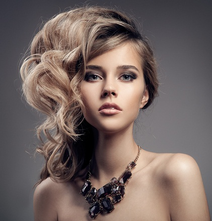 Braidmaids updo hairstyles 8