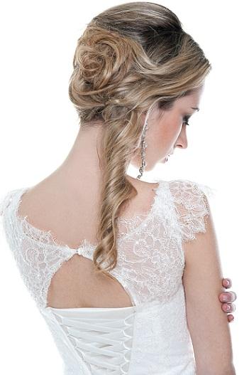 Braidsmaid Hairstyles Updo